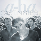 a-ha / Cast In Steel (RU)(CD)