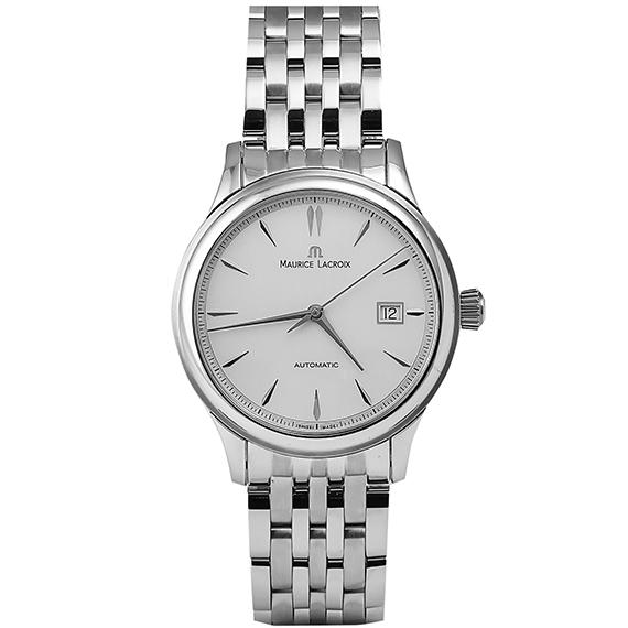 Часы наручные Maurice Lacroix LC6098-SS002-130-1