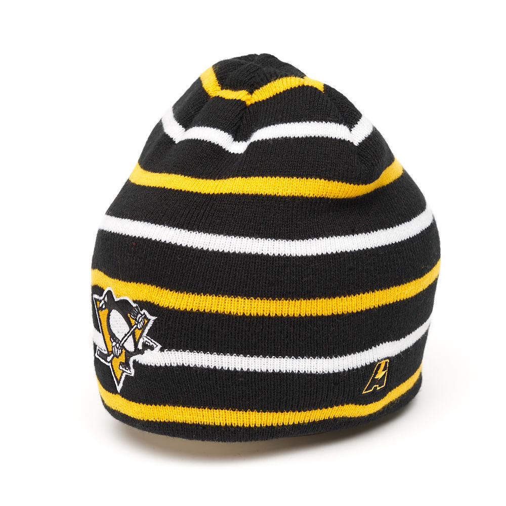 Шапка NHL Pittsburgh Penguins (подростковая)
