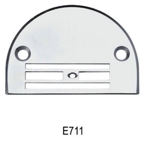 Пластина игольная Е711 Siruba | Soliy.com.ua