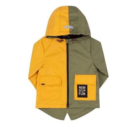 КТ253 Куртка для мальчика