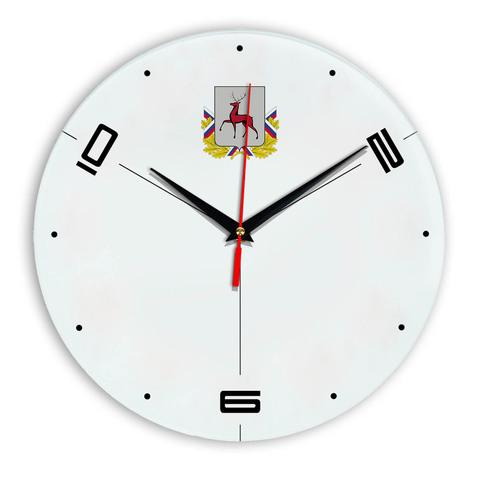Дизайнерские настенные часы Нижний Новгород 05