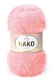 Пряжа Nako Paris 3294 розовый