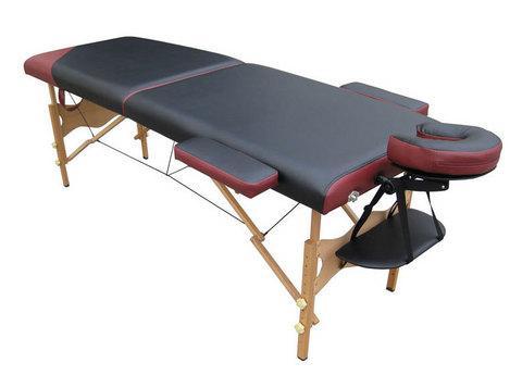Раскладной массажный стол САМУРАЙ