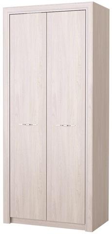 Шкаф Октава 2С бельевой анкор