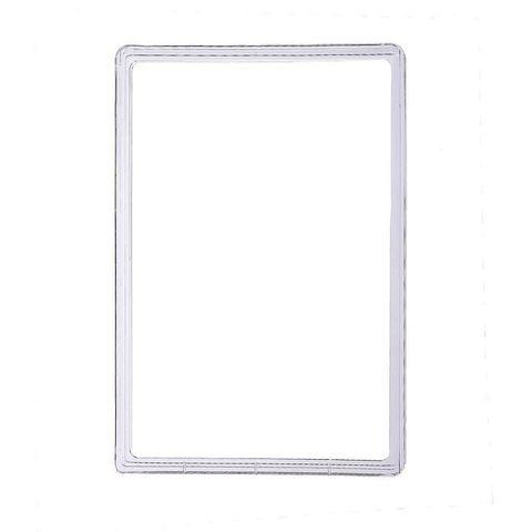 Рамка формата А2 PF-A2, прозрачный