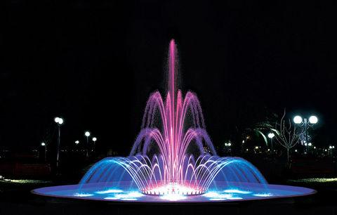 Фонтанный комплект Fountain System C117