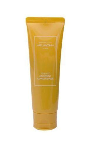 Питательный кондиционер для волос с яичным желтком 100 мл Valmona Nourishing Solution Yolk-Mayo Nutrient Conditioner