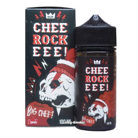 Жидкость Chee Rock Eee 100 мл Big Chef