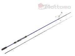 Спиннинг Mottomo Power Spring MPSS-802HH 244см/20-80g