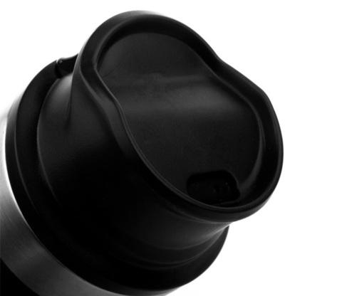 Картинка термостакан Stanley classic 0,47l trigger action 1-hand черный new - 6
