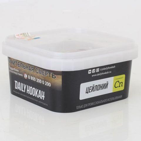 Daily Hookah - Цейлоний, 250 грамм
