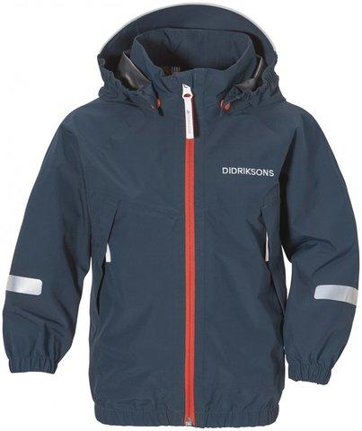 Didriksons куртка - ветровка Roxy (морской бриз)