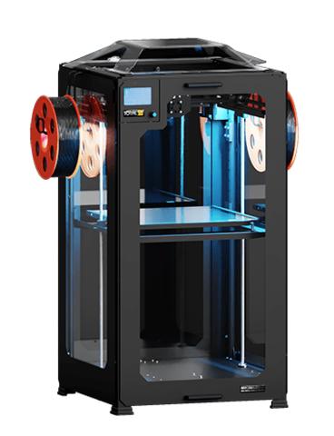 3D-принтер Total Z Anyform XL250-G3