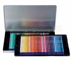 Набор из 60 цветных карандашей Van Gogh