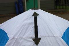 Палатка рыбака Стэк ELITE 2 (п/автомат) двухслойная