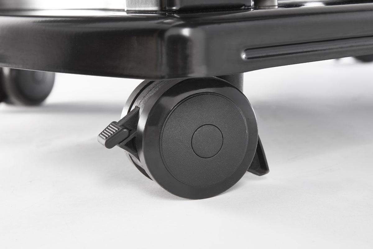 Гриль газовый Spirit EP-335 Premium GBS, черный