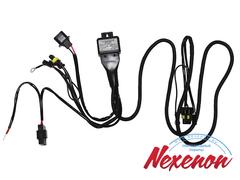 Провода для би-ксенона H13