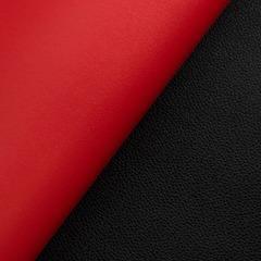 Дизайн скатерти красно-черный