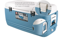 Термоконтейнер Igloo MaxCold 120 (117 л)
