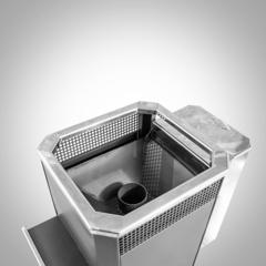 Печь банная ПБ-31Б (4 мм.)