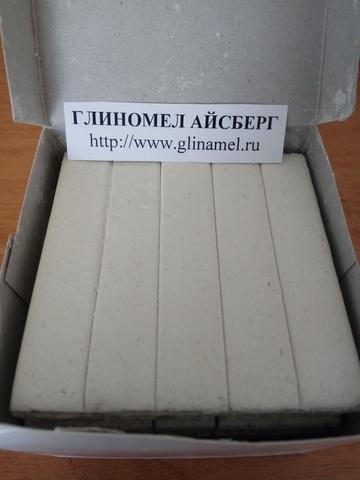 Глиномел Айсберг (Россия)