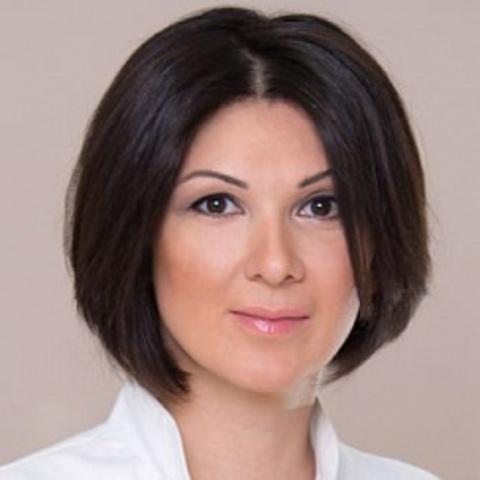 Папава Екатерина Мировна