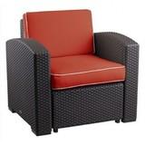 Комплект плетеной мебели Bica Rattan Premium 4