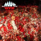 Wolf / Feeding The Machine (LP+CD)