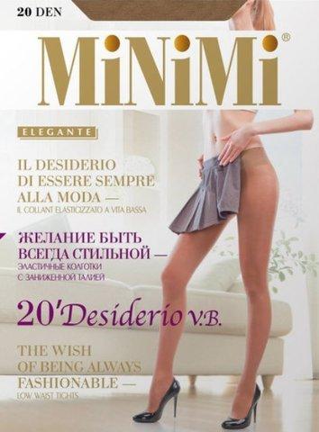 Desiderio 20 VB MINIMI колготки