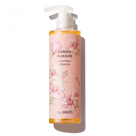 The Saem Жидкое мыло для рук с ароматом магнолии