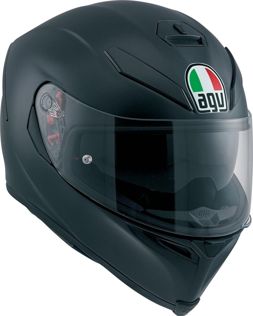 AGV K5 S matt black