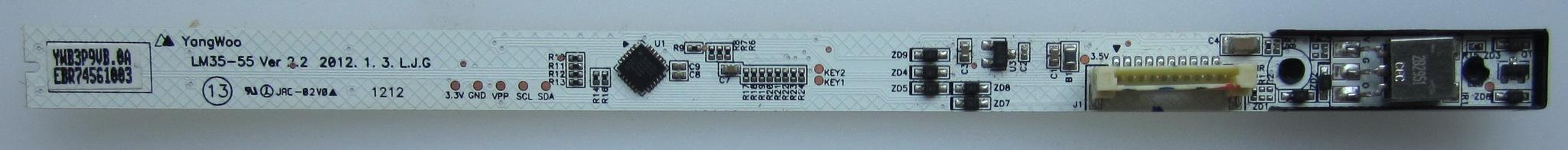 LM35-55 Ver 2.2 EBR74561003
