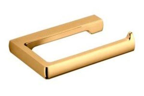 Бумагодержатель открытый Colombo Lulu B6208GL, золото