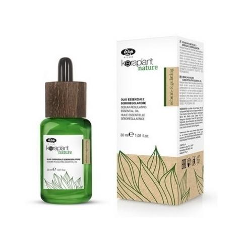 Себорегулирующее эфирное масло - Keraplant Nature Sebum-Regulating Essential Oil (30 мл )