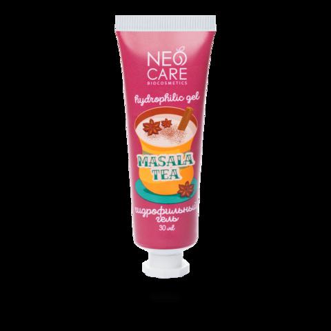 Neo Care Гидрофильный гель Masala tea, 30мл