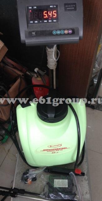 Опрыскиватель электрический Комфорт (Умница) ОЭ-12 цена