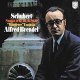 Alfred Brendel / Schubert: Sonata In B Flat, D.960, Wanderer Fantasia (LP)