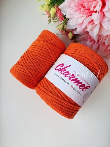 Оранжевое настроение Лайт Хлопковый шнур