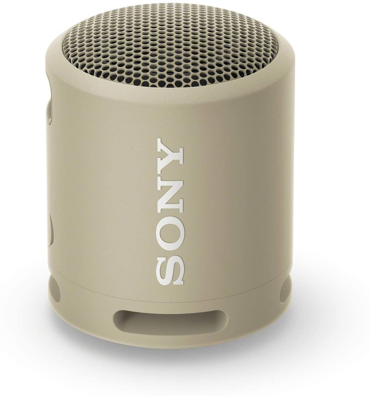 SRS-XB13C портативная акустика Sony EXTRA BASS, бежевый
