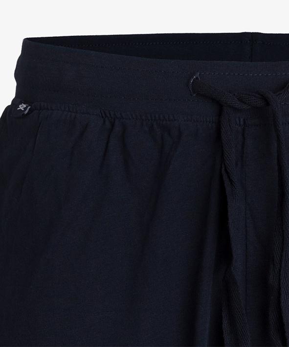 Пижама мужская с шортами NMP-342 100% хлопок