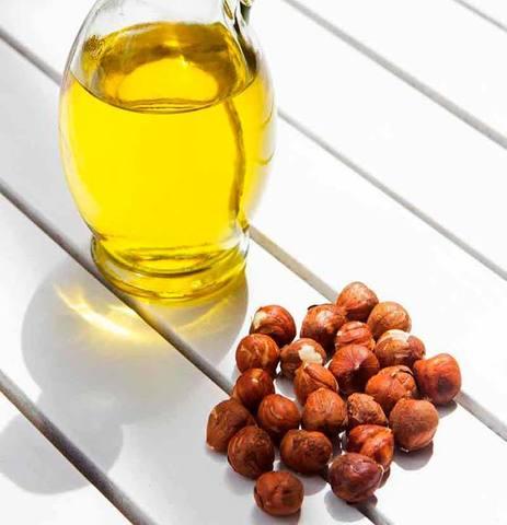 Масло лесного ореха рафинированное