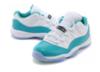Air Jordan 11 Retro Low 'Aqua'