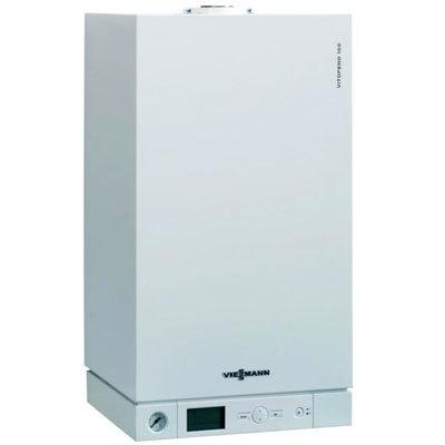 Viessmann Vitodens 100-W B1HC041 одноконтурный (4.7-19.0 кВт)