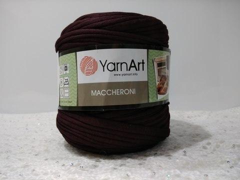 YarnArt Maccheroni ( бордовый )