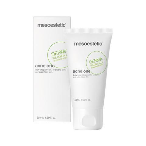 Крем для проблемной кожи / Acne one 50 ml