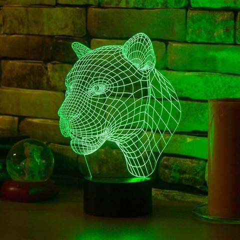 Art-Lamps Пума