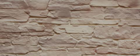 Фасадные панели Vox Solid Stone Umbria  1000х420 мм