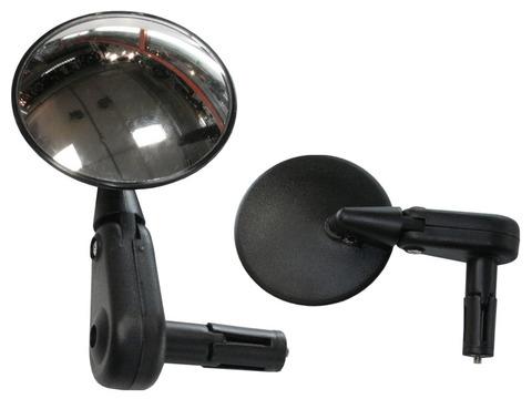 Зеркало на руль сферическое DX-2002B