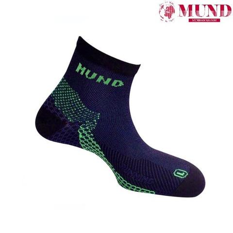 Спортивные носки 339 Speed Blue Mund Испания